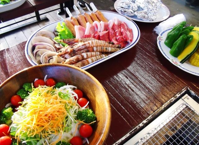 外ご飯をおしゃれに楽しもう!都内でおすすめのおしゃれなバーベキュー場を紹介
