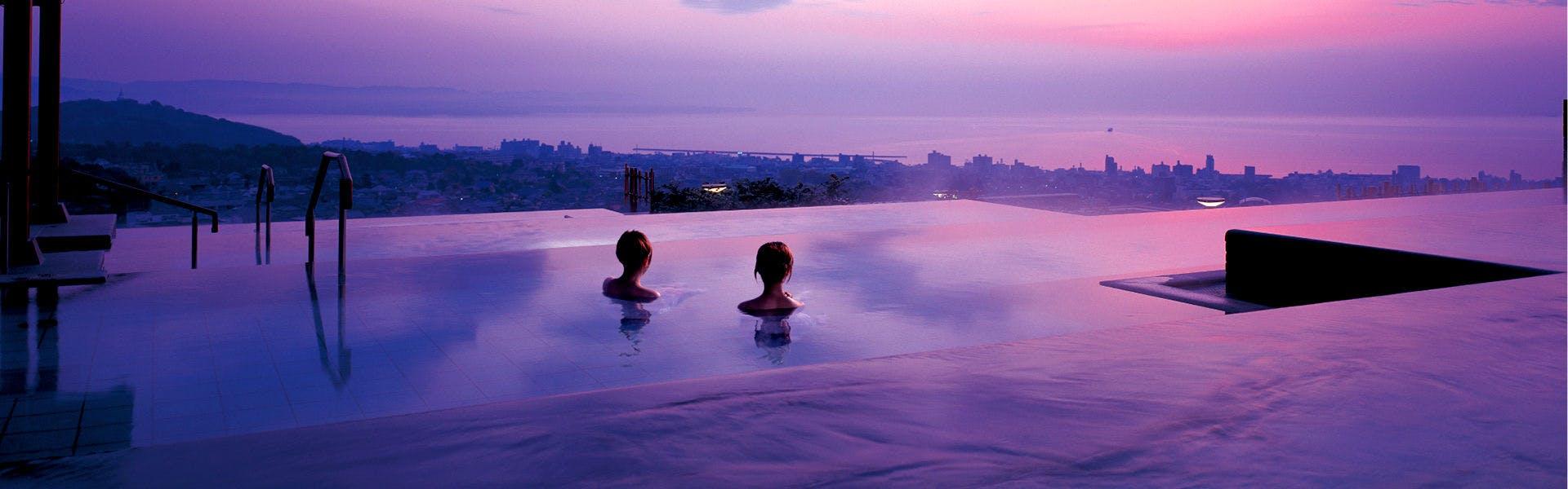 大分で子連れで宿泊する場合におすすめしたい旅館とホテルは?