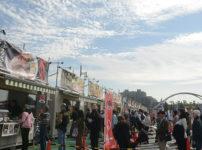 東京ラーメンショー2019の出店店舗や混雑状況は?チケットはどこで買える?